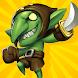 Monster Breaker Hero(モンスターブレーカーヒーロー) - 新作・人気アプリ Android