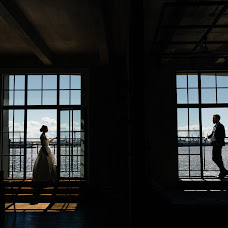 Huwelijksfotograaf Anastasiya Belskaya (belskayaphoto). Foto van 05.07.2019