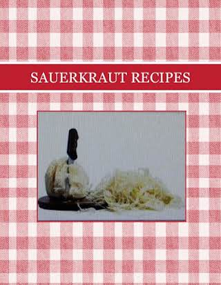 SAUERKRAUT RECIPES