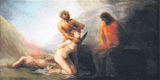 La crueldad en el Marqués de Sade