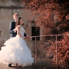 Wedding photographer Vasiliy Rogan (tygrys). Photo of 13.07.2013