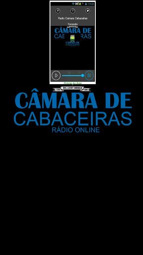 Rádio Câmara Cabaceiras