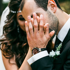 Wedding photographer Anna K (Kyurdzh). Photo of 19.02.2017