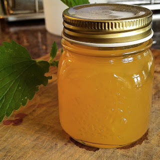Pineapple Habanero Jelly.