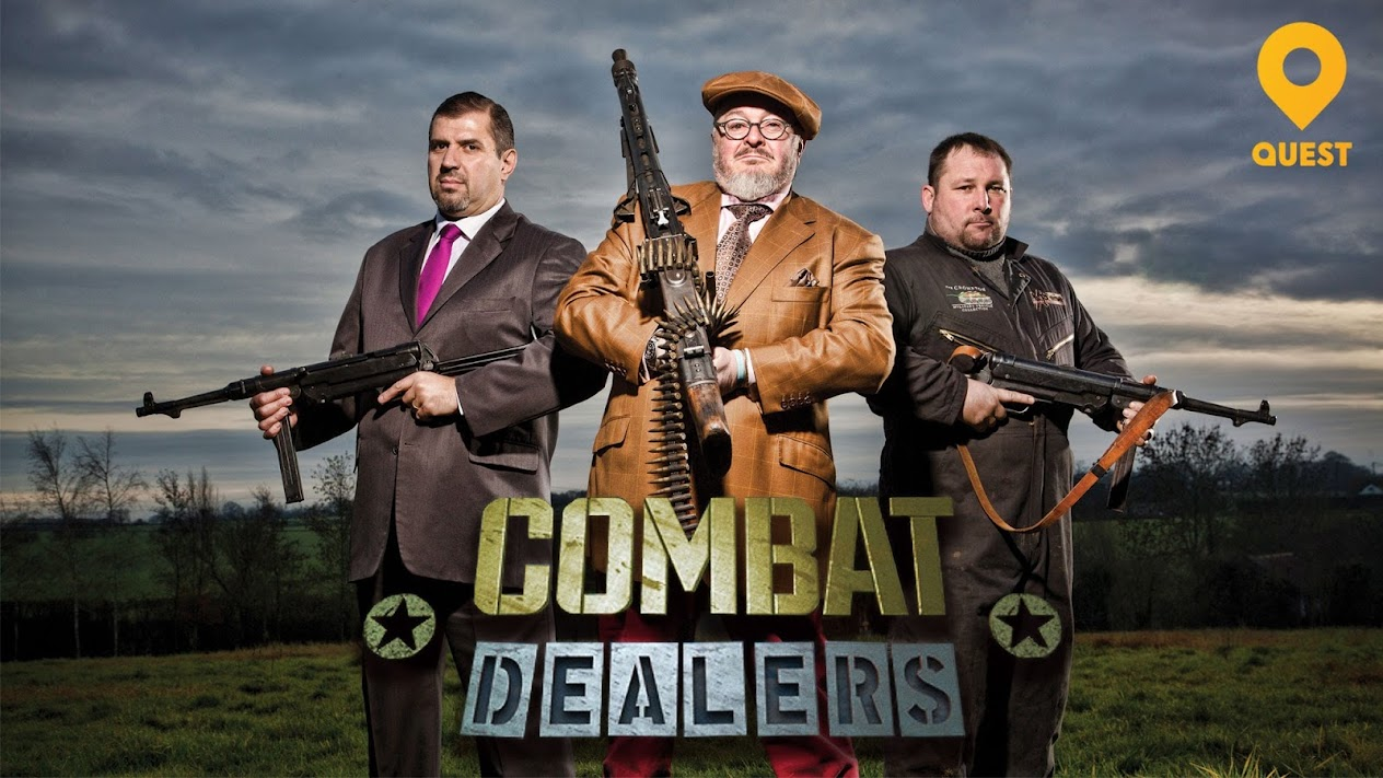 Combat Dealer