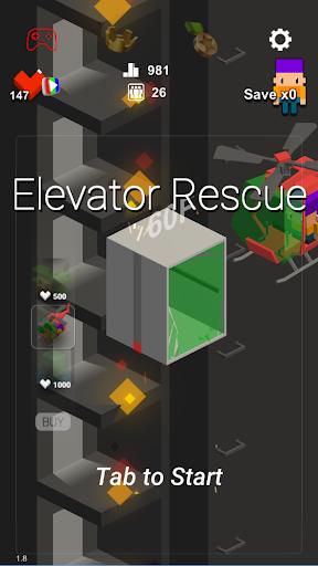 Elevator Rescue apkmind screenshots 1