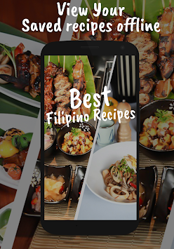 Download best filipino food recipes 2017 apk latest version app best filipino food recipes 2017 poster forumfinder Gallery