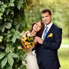Wedding photographer Rashid Bakirov (maksi8888). Photo of 21.07.2014