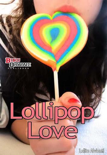 Novelette Lollipop Love
