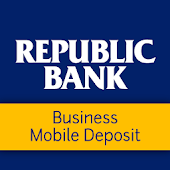Republic Bank Business Deposit