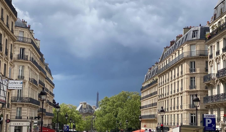 Bien atypique Paris 5ème
