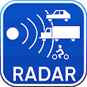 Detector de Radares Gratis icon