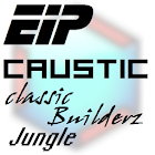 Caustic 3 Builderz Jungle icon
