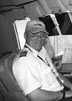 Captain (Retd) A. Kent Smerdon photo