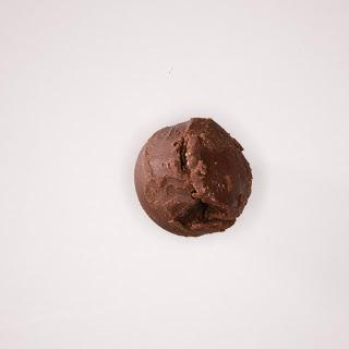 Bittersweet Chocolate Ganache