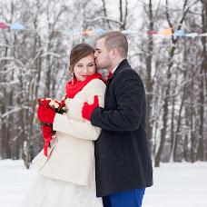 Wedding photographer Luiza Yudilevich (luizabesson). Photo of 18.01.2017