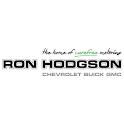 Ron Hodgson Chevy Buick GMC icon