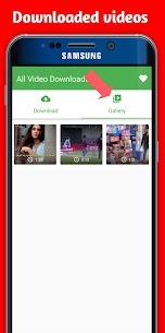 Videomate App 3