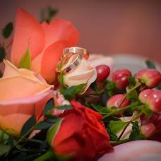 Wedding photographer Natalya Yurchenko (Natali647). Photo of 14.03.2016