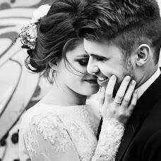 Wedding photographer Alina Verbickaya (alinaverbitskaya). Photo of 02.10.2018
