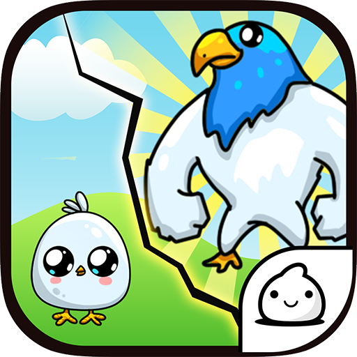 Birds Evolution - Idle Cute Clicker Game Kawaii