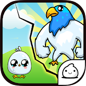 Birds Evolution - Idle Cute Clicker Game Kawaii