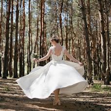 Wedding photographer Katerina Shvedyuk (KaterinaShveduyk). Photo of 22.07.2018