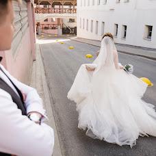ช่างภาพงานแต่งงาน Anna Rozova (annarozova) ภาพเมื่อ 18.06.2019