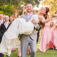 Wedding photographer Lisa Robinson-Ward (Lisarobward). Photo of 31.07.2017