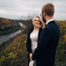 Wedding photographer Mikhail Vavelyuk (Snapshot). Photo of 15.12.2017