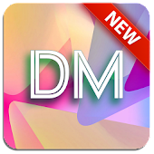 DMLauncher-Design My Launcher