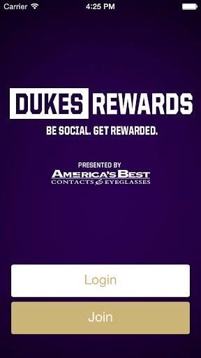 Dukes Rewards