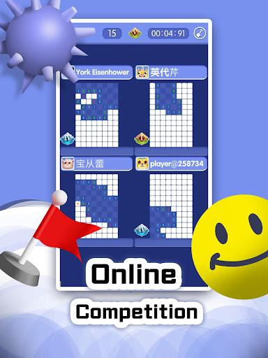 Minesweeper Online: Retro screenshot 12