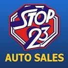 Stop 23 Auto Sales icon