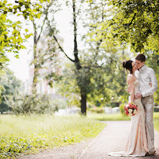 Wedding photographer Vitaliy Yakimenko (Pepper). Photo of 18.06.2014