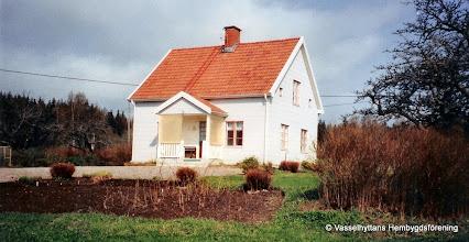 Photo: Vretstorp 2000