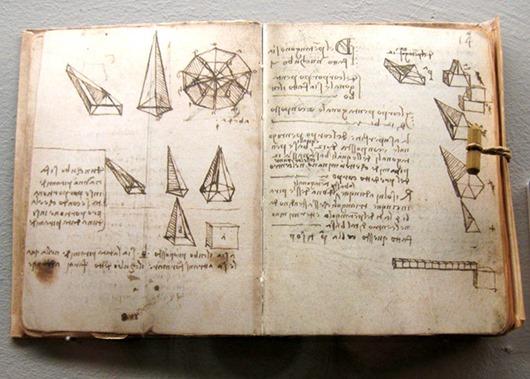 Ingenious inventions Leonardo Da Vinci 5