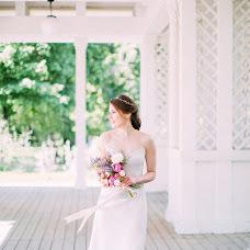 Wedding photographer Nastya Koreckaya (koretskaya). Photo of 23.08.2016