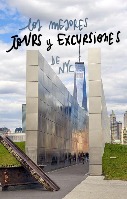 mejores tours y excursiones desde nueva york