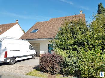maison à Bois-Guillaume (76)