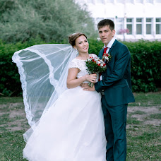Wedding photographer Nastya Raduga (Raduganastya). Photo of 03.07.2017