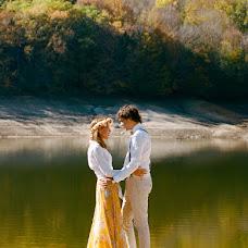 Wedding photographer Santi Gili (santigili). Photo of 30.11.2017