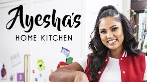 Ayesha's Home Kitchen thumbnail