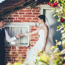 Wedding photographer Filip Prodanovic (prodanovic). Photo of 27.08.2017