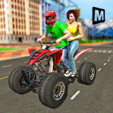 ATV Taxi Sim 20  Apk Download Free for PC, smart TV