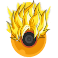 Super Saiyan DBZ Photo apk