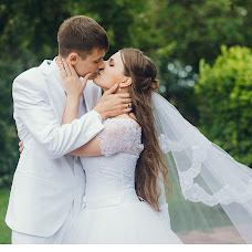 Wedding photographer Nikolay Alekseev (NikolayAlexeev). Photo of 23.08.2015