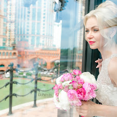 Wedding photographer Dmitriy Pritula (Pritula). Photo of 04.07.2015