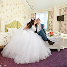 Wedding photographer Elena Sidorenko (SeIena). Photo of 21.02.2014