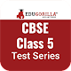 CBSE Class 5: Online Tests App Download for PC Windows 10/8/7